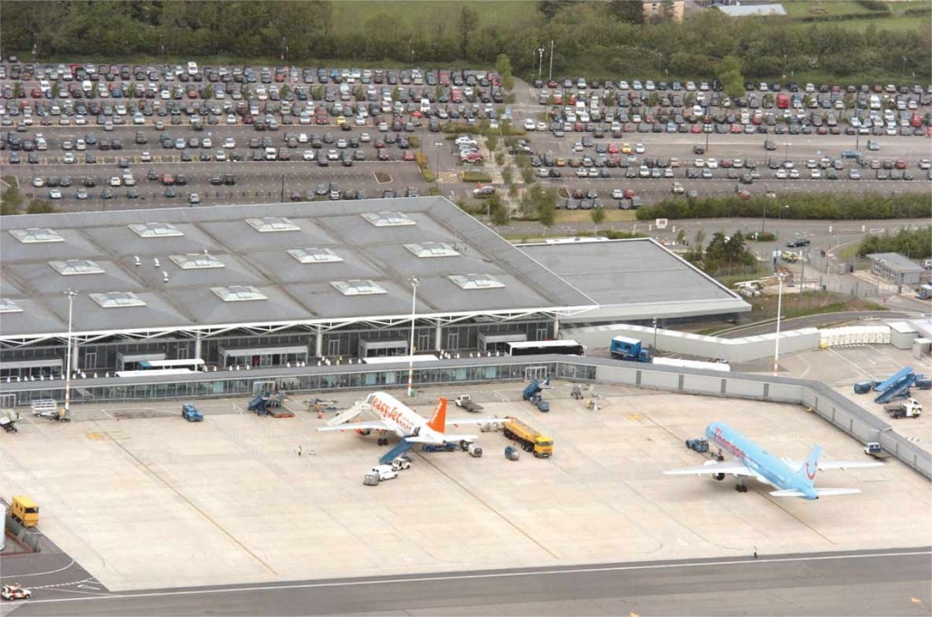 Bristol International Airport HLN Group