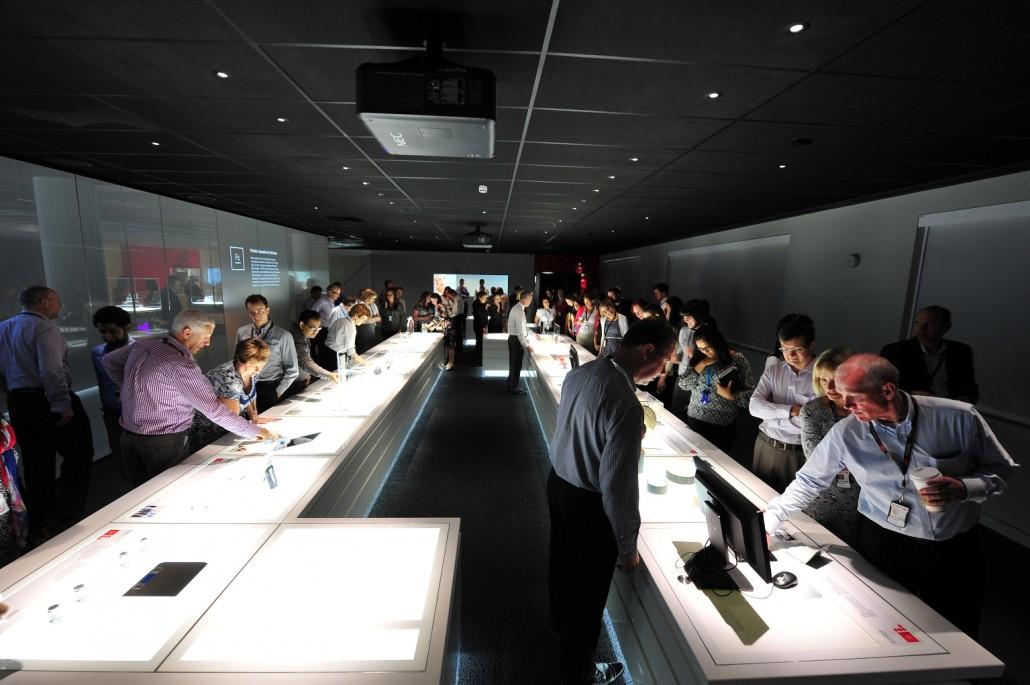 3m Customer Innovation Centre Hln Group